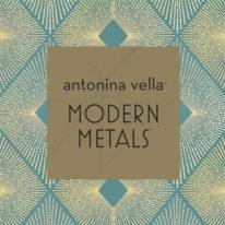 Обои York Modern Metals - фото