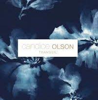 Обои York Candice Olson Tranquil - фото