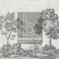 Обои Wallquest каталог Brownstone