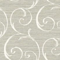 Обои Seabrook Lux Decor LD82008 - фото