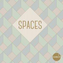 Обои Caselio Spaces - фото