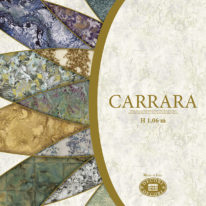 Обои Decori & Decori Carrara - фото