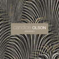 Обои York Candice Olson Journey - фото