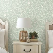 Обои York Magnolia Home Artful Prints + Patterns - фото 4
