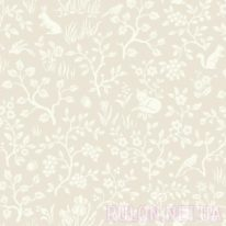 Обои York Magnolia Home Artful Prints + Patterns MK1110 - фото