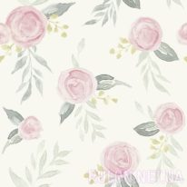 Обои York Magnolia Home Artful Prints + Patterns MK1125 - фото