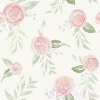 Обои York Magnolia Home Artful Prints + Patterns MK1128 - фото