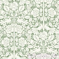 Обои York Magnolia Home Artful Prints + Patterns MK1164 - фото