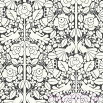 Обои York Magnolia Home Artful Prints + Patterns MK1167 - фото