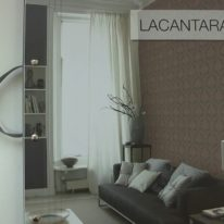 Обои PS International Lacantara 4 - фото
