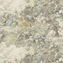Обои Wallquest Biltmore Biltmore Designer Wallcoverings - фото