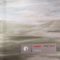 Обои Rasch Poetry - фото