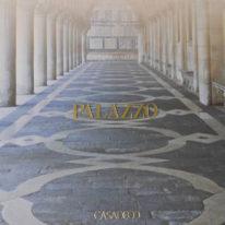 Обои Casadeco Palazzo - фото