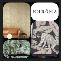Обои Khroma Tribute - фото