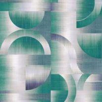 Обои Khroma Prisma DGPRI1013LeonardoTeal - фото