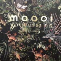 Обои Arte Moooi Extinct Animals - фото