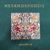 Обои Coordonne каталог Metamorphosis
