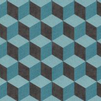 Обои BN International Cubiq 220366 - фото