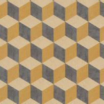 Обои BN International Cubiq 220367 - фото