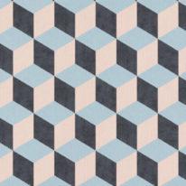 Обои BN International Cubiq 220368 - фото