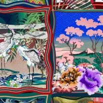 Обои Arte Kami 87250 - фото
