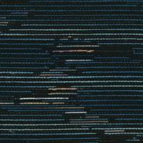 Обои Arte Moooi Wallcovering Tokyo Blue MO3020 - фото