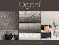 Обои Decoprint Ogoni - фото