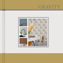 Обои Grandeco Gravity - фото