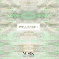 Обои York Impressionist - фото