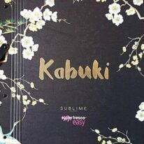 Обои Graham & Brown Kabuki - фото