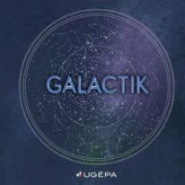 Обои Ugepa Galactik - фото