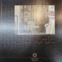 Обои AS Creation каталог Geo Nordic
