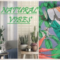 Обои Marburg каталог Natural Vibes