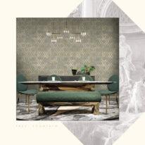 Обои Decori & Decori Carrara 2 - фото 3