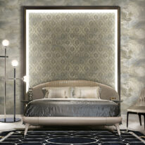 Обои Decori & Decori Carrara 2 - фото 4