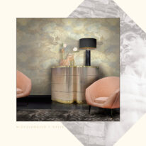 Обои Decori & Decori Carrara 2 - фото 5