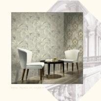 Обои Decori & Decori Carrara 2 - фото 9