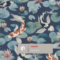 Обои Rasch Kimono - фото