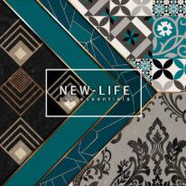 Обои AS Creation каталог New Life