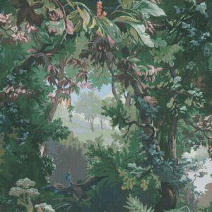 Обои AS Creation History of Art 38-80 - фото
