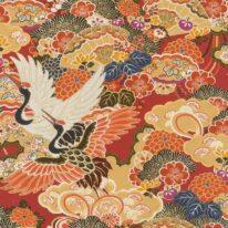 Обои Rasch Kimono 409345 - фото
