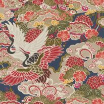 Обои Rasch Kimono 409352 - фото