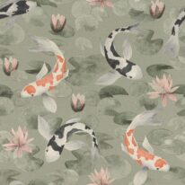 Обои Rasch Kimono 409437 - фото