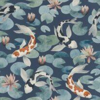 Обои Rasch Kimono 409444 - фото