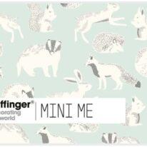 Обои Eijffinger Mini Me - фото