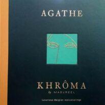 Обои Khroma Agathe - фото