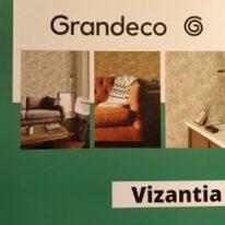 Обои Grandeco каталог Vizantia