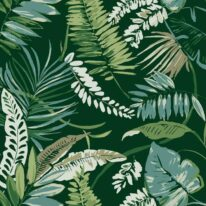 Обои York Tropics Resource Library TC2621 - фото