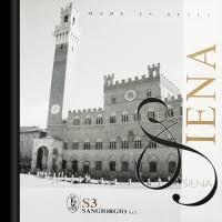 Обои Sangiorgio Siena - фото