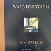 Обои Khroma Wall Designs 2 - фото